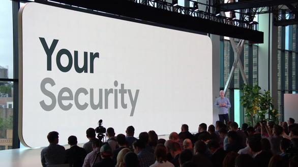 Google khẳng định Android an toàn hơn bao giờ hết nếu… - Ảnh 1.