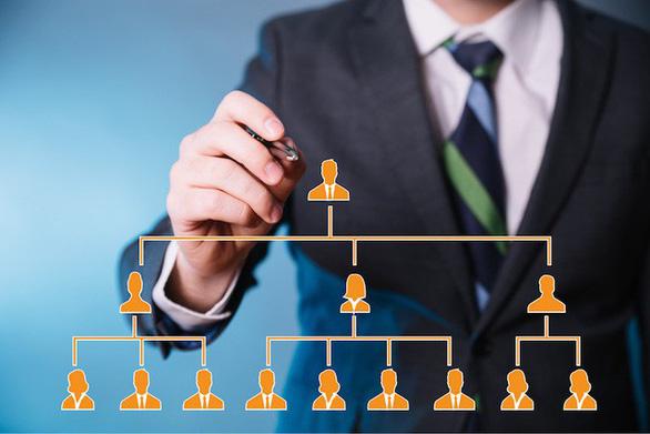 Báo động hành vi doanh nghiệp thu thập trái phép thông tin khách hàng - Ảnh 1.