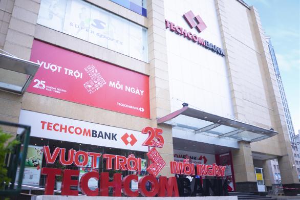 Techcombank nhận giải thưởng Ngân hàng tài trợ thương mại tốt nhất VN 2018 - Ảnh 1.