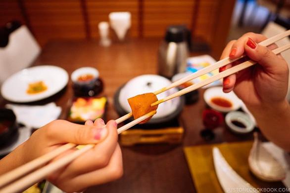 Đừng quên những quy tắc này khi du lịch Nhật Bản - Ảnh 6.