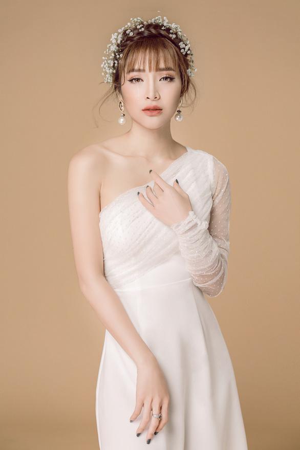 Phương Trinh Jolie tung MV Anh là tâm sự của em - Ảnh 3.