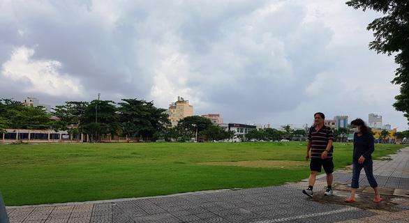 Vụ Vipico mua đất ở Đà Nẵng: nếu công an vào cuộc, ai chịu trách nhiệm - Ảnh 1.