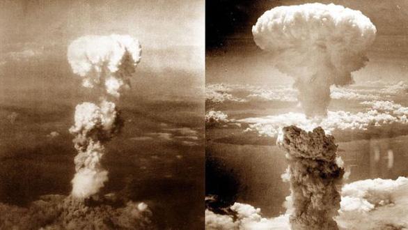 Đài Nhật hủy show vì nhóm nhạc BTS mặc áo hình bom nguyên tử - Ảnh 4.