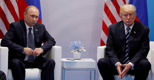 Mỹ trừng phạt nhiều tổ chức, cá nhân Nga vì kinh doanh tại Crimea - Ảnh 1.