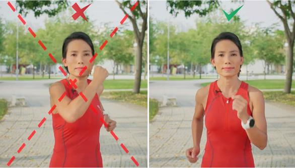 Runner Tiểu Phương hướng dẫn cách chinh phục đường đua marathon - Ảnh 4.