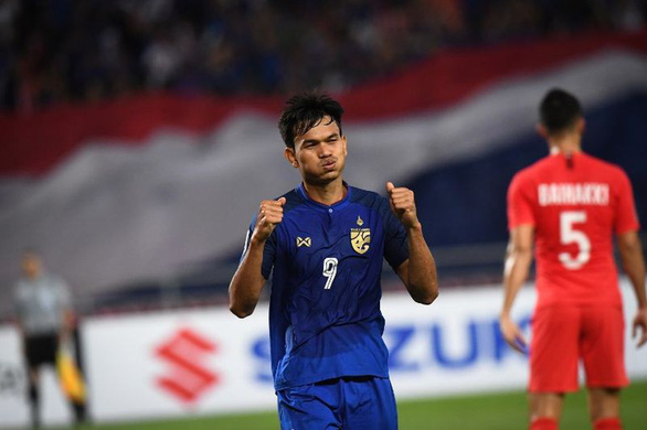 47 năm nay, Thái Lan chưa từng thắng ở Malaysia - Ảnh 1.