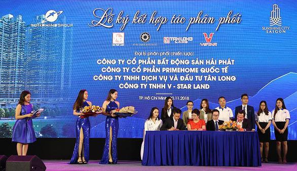 """Sunshine City Sài Gòn tiếp tục """"bùng nổ"""" sự kiện đào tạo sales - Ảnh 3."""