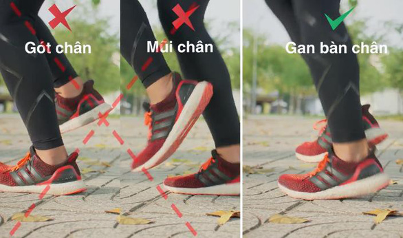 Runner Tiểu Phương hướng dẫn cách chinh phục đường đua marathon - Ảnh 5.
