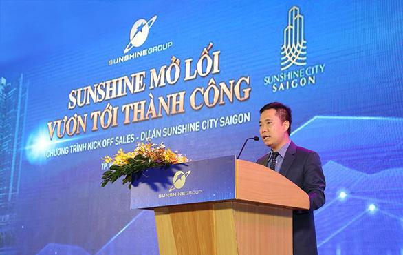 """Sunshine City Sài Gòn tiếp tục """"bùng nổ"""" sự kiện đào tạo sales - Ảnh 4."""