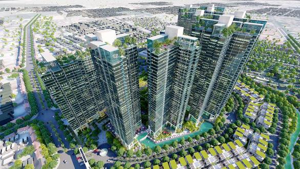 """Sunshine City Sài Gòn tiếp tục """"bùng nổ"""" sự kiện đào tạo sales - Ảnh 7."""