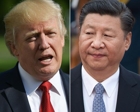 'Vũ khí ngàn cân của ông Trump trong thương chiến Mỹ - Trung: microchip - Ảnh 1.