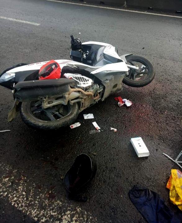 Phú Yên: 1 người chết oan vì sụp ổ voi trên quốc lộ 1 - Ảnh 4.