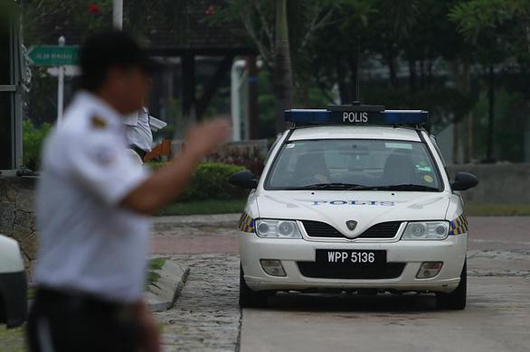 Malaysia siết chặt an ninh cho trận chung kết ở Bukit Jalil - Ảnh 1.
