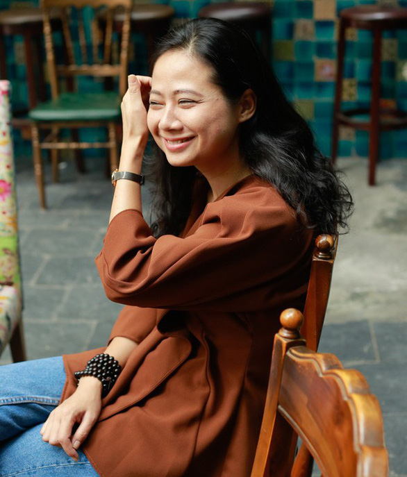 Ca sĩ Giang Trang, họa sĩ Lê Thiết Cương cùng chơi nhạc Trịnh lần cuối - Ảnh 4.