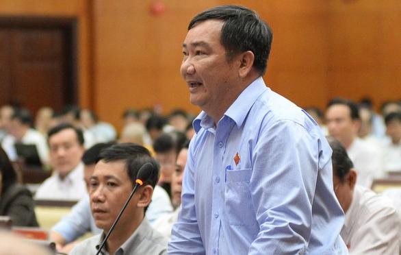 Ông Trần Văn Thuận giữ chức bí thư Quận ủy quận 2 - Ảnh 2.