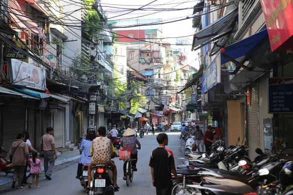 Đặt tên phố Hà Nội là không quên ơn nhưng vẫn thiếu sót - Ảnh 4.