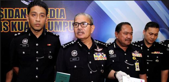 Malaysia siết chặt an ninh cho trận chung kết ở Bukit Jalil - Ảnh 2.