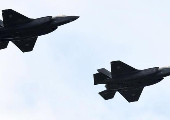 Nhật Bản tăng ngân sách quốc phòng để mua vũ khí Mỹ nhiều hơn - Ảnh 1.