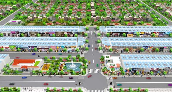 Cơ hội lớn cho bất động sản Tân Uyên - Ảnh 2.