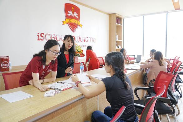 Khối Mầm non iSchool Quảng Trị được đưa vào hoạt động - Ảnh 3.
