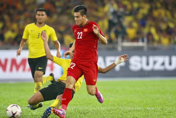 Dự đoán đội hình Việt Nam đấu Iraq: Ai thay Anh Đức và Đình Trọng? - Ảnh 1.
