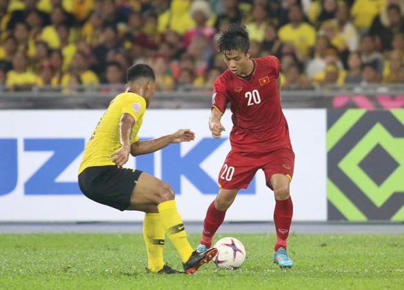 The Star: Bàn thắng Huy Hùng, Đức Huy như nhấn chìm trái tim thủ tướng Malaysia - Ảnh 2.