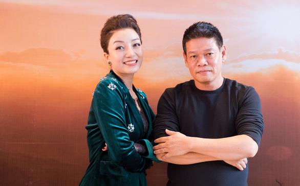 Phạm Thu Hà với MV Vũ điệu bình minh trên đỉnh mây Tà Xùa - Ảnh 3.