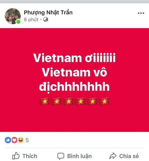 Dân mạng dậy sóng với lối chơi xấu của chủ nhà trận Malaysia - Việt Nam - Ảnh 6.