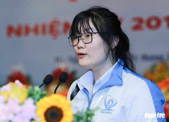 Thư Đại hội Hội sinh viên Việt Nam gửi sinh viên cả nước - Ảnh 2.