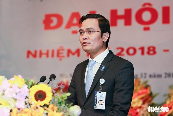 Thư Đại hội Hội sinh viên Việt Nam gửi sinh viên cả nước - Ảnh 3.