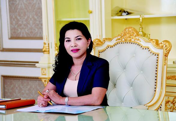 Kim Oanh Real gia tăng lợi ích cho khách hàng - Ảnh 1.