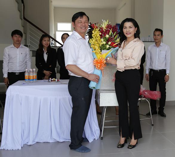 Kim Oanh Real gia tăng lợi ích cho khách hàng - Ảnh 2.