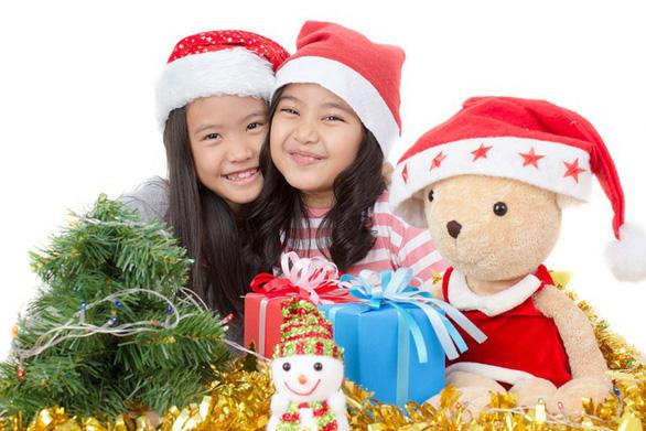 """ILA mừng Giáng Sinh cùng cuộc thi """"Thư gửi Ông già Noel"""" - Ảnh 1."""