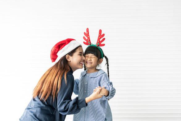 """ILA mừng Giáng Sinh cùng cuộc thi """"Thư gửi Ông già Noel"""" - Ảnh 3."""
