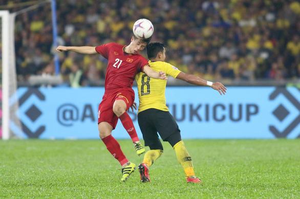 Hàng thủ tuyển Việt Nam nhận điểm số rất thấp từ FOX Sports - Ảnh 4.