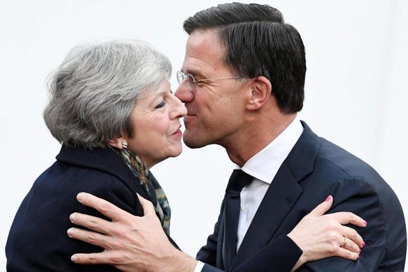 Nếu xảy ra Brexit không thỏa thuận? - Ảnh 1.