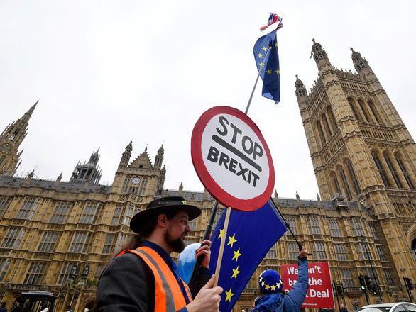 Nếu xảy ra Brexit không thỏa thuận? - Ảnh 4.