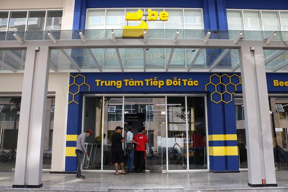 Tài xế hào hứng ứng tuyển cho be - ứng dụng gọi xe thuần Việt - Ảnh 1.