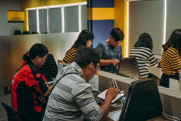 Tài xế hào hứng ứng tuyển cho be - ứng dụng gọi xe thuần Việt - Ảnh 6.