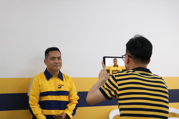 Tài xế hào hứng ứng tuyển cho be - ứng dụng gọi xe thuần Việt - Ảnh 7.