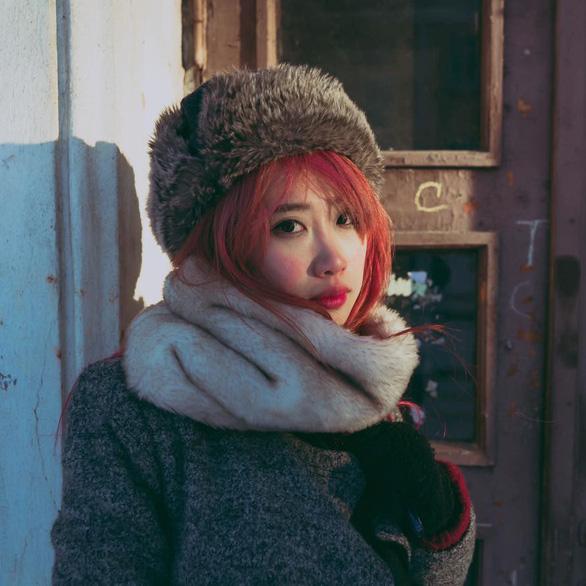 Cô gái Việt mơ chinh phục Bắc Cực - Ảnh 2.