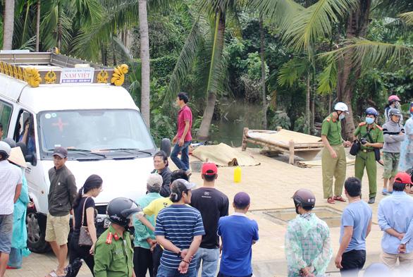 Hồ Phú Ninh xả nước điều tiết lũ - Ảnh 2.