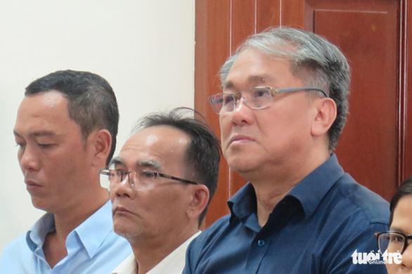 Ông Phạm Công Danh đề nghị thu hồi hàng ngàn tỉ khắc phục thiệt hại - Ảnh 1.