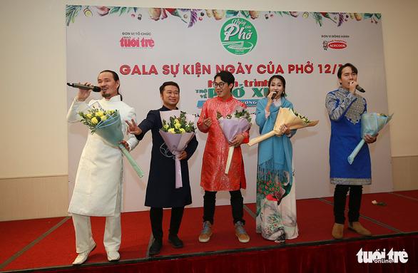 Xác lập 12-12 là Ngày của phở Việt Nam - Ảnh 8.