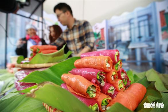 Ngày của phở tại Hà Nội: Phở chính là hộ chiếu của ẩm thực Việt Nam - Ảnh 10.