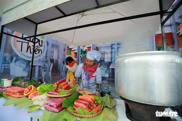 Ngày của phở tại Hà Nội: Phở chính là hộ chiếu của ẩm thực Việt Nam - Ảnh 11.