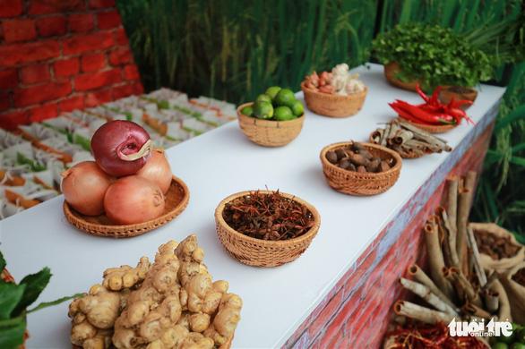 Ngày của phở tại Hà Nội: Phở chính là hộ chiếu của ẩm thực Việt Nam - Ảnh 16.