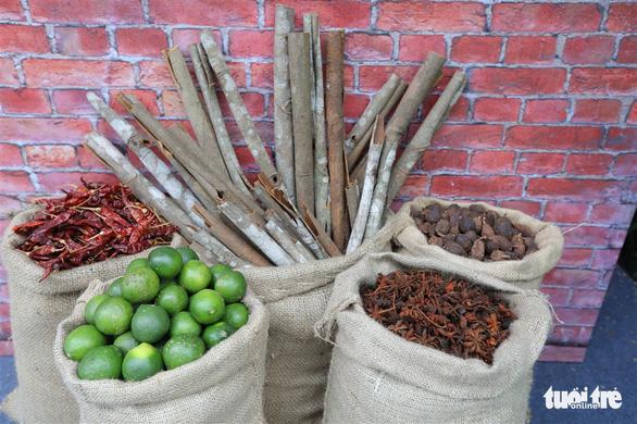 Ngày của phở tại Hà Nội: Phở chính là hộ chiếu của ẩm thực Việt Nam - Ảnh 15.