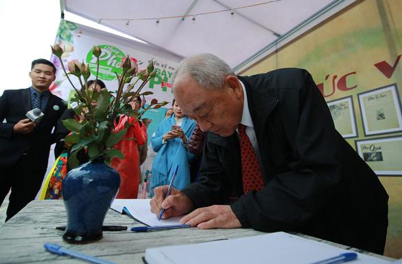 Gánh phở Việt và mảnh ký ức của một người Nhật - Ảnh 2.