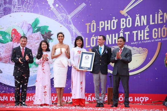 VIFON đưa ẩm thực Việt hội nhập quốc tế - Ảnh 3.